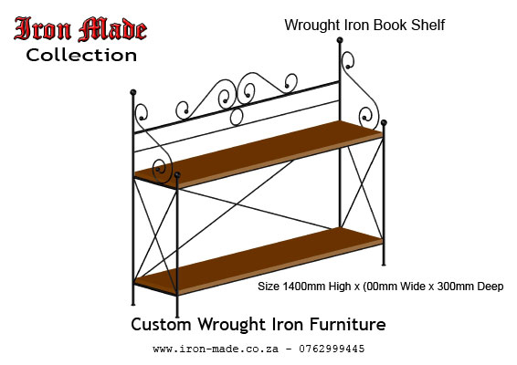 Wrought Iron | Furniture | Garden Furniture | Bathroom ...